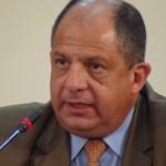 Solís no asegura que vaya acatar recomendaciones de diputados sobre caso Soley