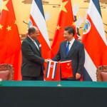 Banco Mundial: Costa Rica saca ventajas de la desaceleración en China