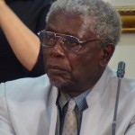 """Política de Empleo para la población afrodescendiente se """"pule"""" de la mano de Quince Duncan"""