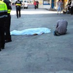 Choque entre moto y vehículo deja como saldo un fallecido en Pocosol