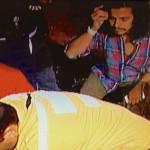Pedro Capmany sufre fractura tras aparatoso choque ocurrido en la madrugada