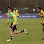 El sueño de debutar con el Deportivo se atrasaría para Celso Borges