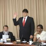 """""""Diputados basan sus criterios solo en la buena fe"""", afirma Daniel Soley"""
