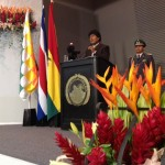 """Evo Morales sobre Celac: """"Quisiera que todos los presidentes (...) sean anticapitalistas"""""""