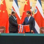 China ofreció a Luis Guillermo Solís un avión presidencial, confirma ministro Melvin Jiménez