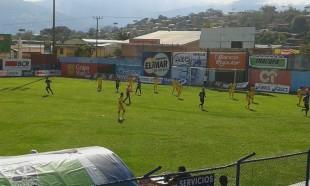 La UCR sacó un valioso triunfo ante AS Puma, en su visita al Valle de El General