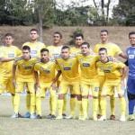 Víctor Bolívar busca tener un renacer futbolístico con la Universidad de Costa Rica