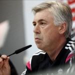 Ancelotti cierra las puertas a las rotaciones de cara al duelo ante el Villarreal