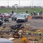 Al menos 19 muertos en un atentado suicida en una estación de autobuses en Nigeria