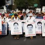 Recuerdan a jóvenes 5 meses después de desaparición y siguen las detenciones