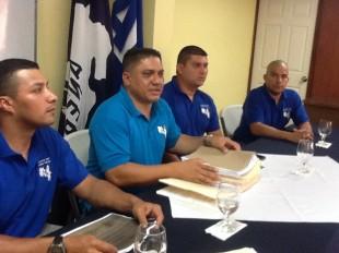 Sindicato denuncia a Directora de Fuerza Pública de Heredia ante el Ministerio Público