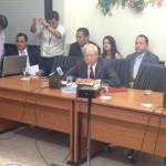 Ministro de Hacienda defiende intención de comprar edificio  El Tobogán ante diputados