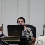 """Ligia Fallas: """"Luis Guillermo debió disculparse con el pueblo, no con Óscar Arias"""""""