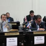 Frente Amplio mantiene ofrecimiento de votos al PAC para elegir el Directorio Legislativo