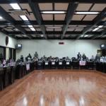 Diputados intentaran compensar sesión pendiente el miércoles