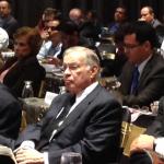 Expresidente Rodríguez, impulsor de Ley de Protección al Trabajador, puntualiza desafíos del sistema de pensiones