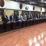 Anep pide intervención a Defensoría en tema presupuesto