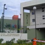 Solís y sus cuatro colaboradores más cercanos tuvieron una amplia encerrona este viernes en el BCIE