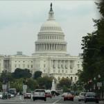 El Congreso de EE.UU. prorroga los fondos de Seguridad Nacional una semana
