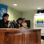 Defensoría convoca a autoridades para discutir situación de indígenas ngöbe y buglé, de Panamá
