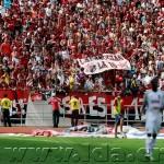 Juego en el Estadio Nacional adelanta a Alajuelense en el tema de taquillas
