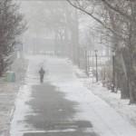 Nueva York espera otra tormenta de nieve tras el febrero más frío en décadas