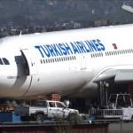 Un avión de Turkish Airlines pide aterrizar en Casablanca por amenaza de bomba