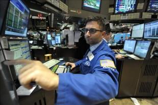 Wall Street cierra con fuertes ganancias y el Dow Jones sube un 1,49 por ciento