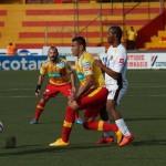 Cristian Lagos llegará como la figura del Herediano al juego ante el Olimpia