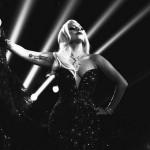 """Lady Gaga cumple 29 años y anuncia su participación """"estelar"""" en la serie American Horror Story"""