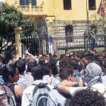 Profesores del Liceo de Costa Rica levantan paro, este viernes se reanudan lecciones