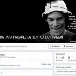 Falsos eventos-parodia de Facebook tienen su origen en Chile