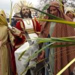 Lucha, perseverancia y optimismo: Los valores a practicar en el inicio de la Semana Santa