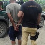 Detienen vendedor de droga 'express' que operaba en Siquirres
