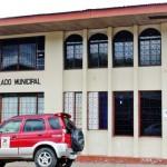 Funcionarios de la Municipalidad de Abangares seguirán en huelga indefinida