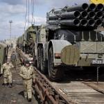 Kiev y rebeldes prorrusos se acusan mutuamente de violar la tregua en Ucrania