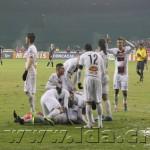 Concacaf definió los horarios para las semifinales que disputarán LDA y Herediano