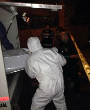 OIJ espera pruebas de laboratorio para determinar si restos óseos pertenecen a exmilitar