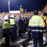 Fuerza Pública tendrá vigilancia en frontera norte y aeropuerto, a la espera de aficionados del Olimpia