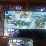Cámaras de vigilancia refuerzan lucha contra microtráfico de drogas y robo de vehículos en Jacó