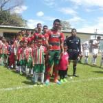 Guanacasteca y Puntarenas FC reparten honores en primer duelo de la semifinal