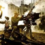 """Paramount planea más secuelas e historias paralelas para """"Transformers"""""""