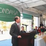 Mondaisa invertirá $100 mil en plan de expansión hacia Perú, Colombia y Chile
