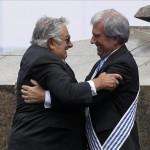 Mujica exhorta a los uruguayos a apoyar el Gobierno de su sucesor