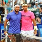 Nadal vence a Mónaco y gana en Buenos Aires su primer título del año