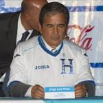 """Pinto dice que Honduras peleará """"a muerte"""" por su clasificación a la Copa Oro"""