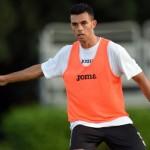 """Giancarlo """"Pipo"""" González está recuperado y es muy posible que juegue ante el Milan la próxima fecha"""