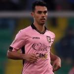 """""""Pipo"""" González salió por lesión en empate a cero entre el Palermo y Empoli"""