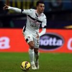 """El Palermo de """"Pipo"""" González sufre y cae ante el colero Parma"""