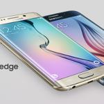 Así son los dos nuevos dispositivos de Samsung, el Galaxy S6 y el Galaxy S6 Edge